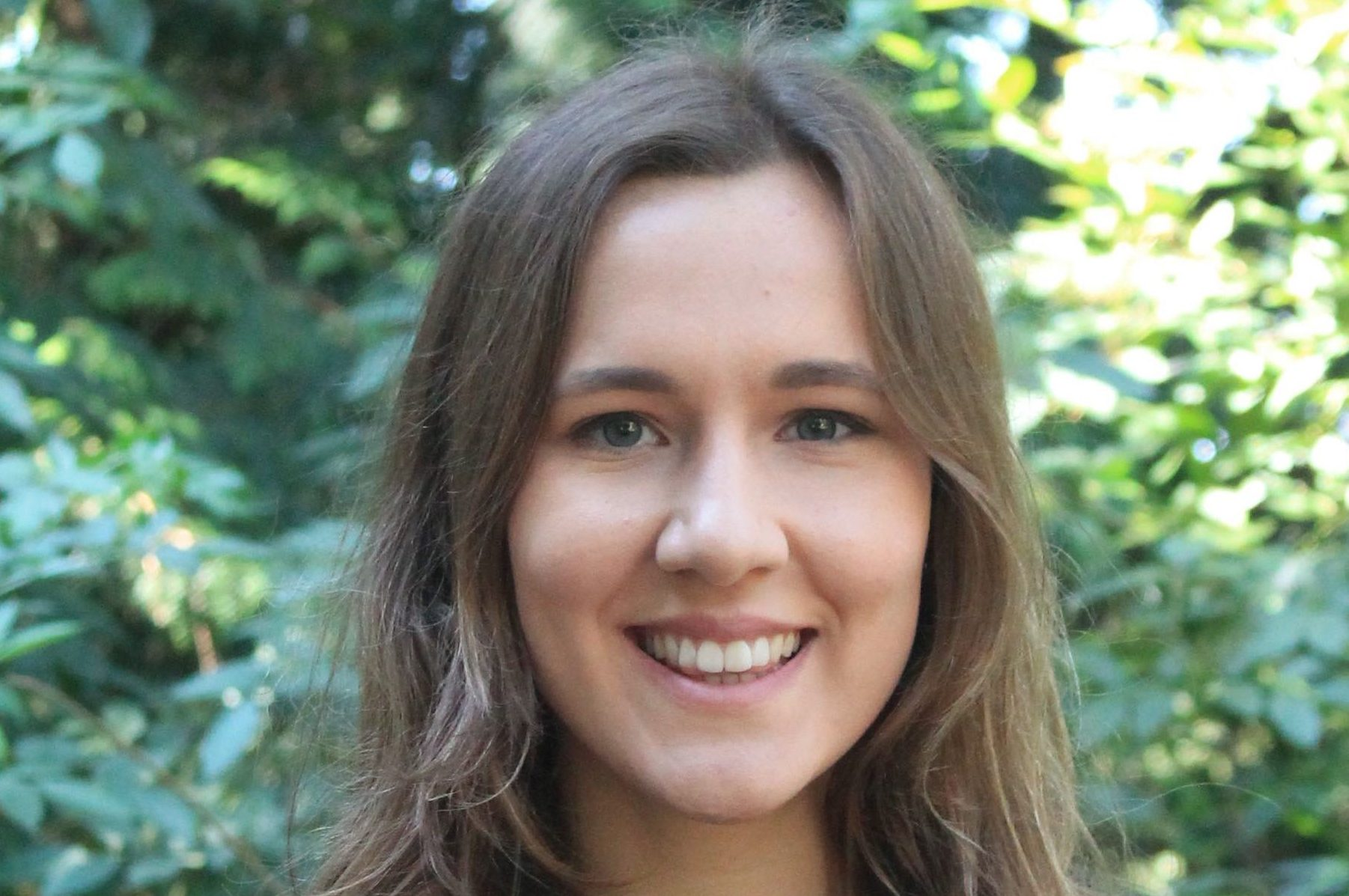 Rachel Jones (Masters student)