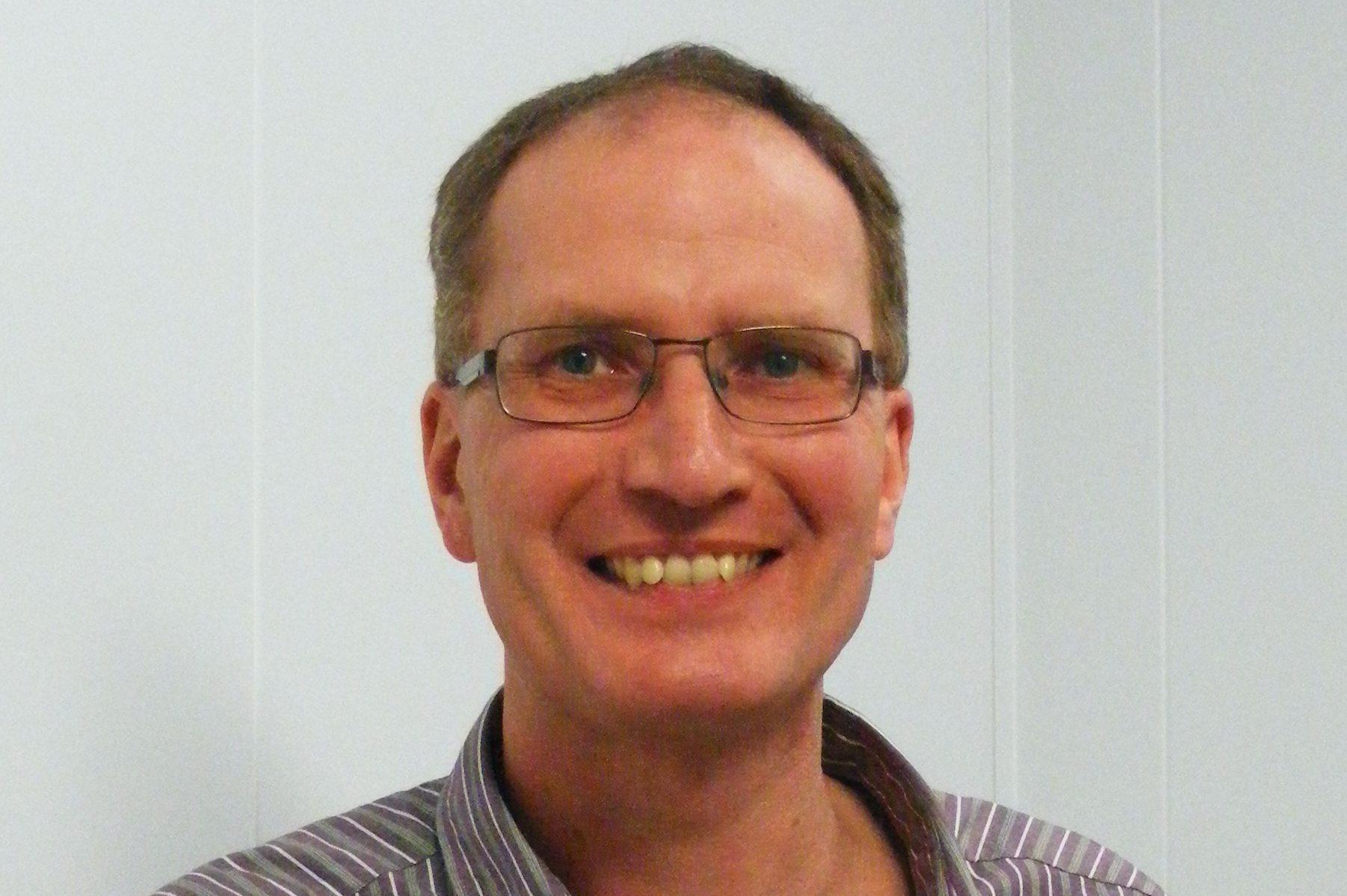 Prof. Geoff Nash